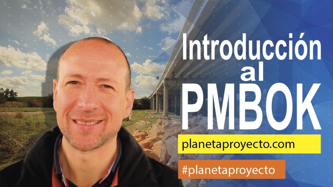 Introducción al PMBOK