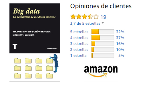 Big Data. La Revolución De Los Datos Masivos_Thumbnail