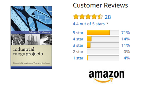 Montajes Amazon_Industrial megaprojects