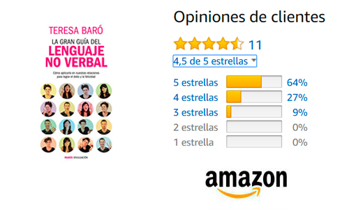 El lenguaje no verbal_Amazon